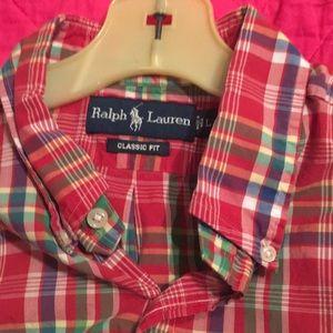 Shirt men's Ralph Lauren